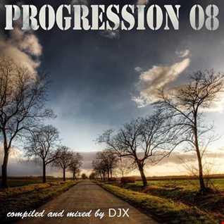 Progression 08