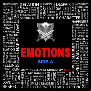 EMOTIONS ❤ Side-A