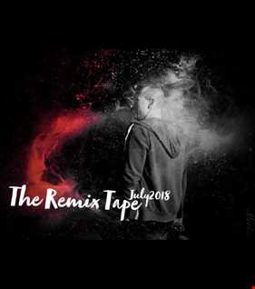 The Remix Tape (July 2018) 1