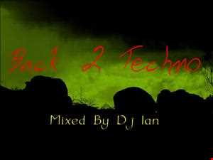 Back 2 Techno