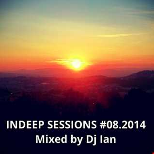 INDEEP SESSIONS 08.2014