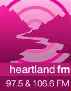 Heartland FM with Nikki Flame EXCLUSIVE mix by Dj Ian