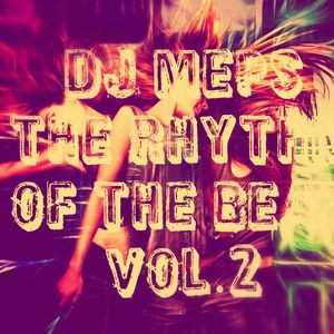 Dj MePs - The Rhythm Of The Beat Vol.2