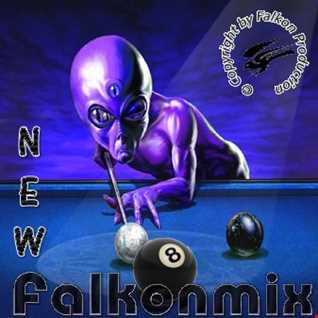 DJ FALKON MIX 8   MEGAMIX