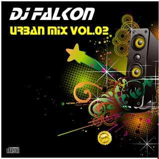 DJ FALKON URBAN MIX 2