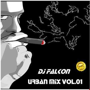 DJ FALKON URBAN MIX 1