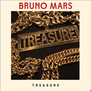 Bruno Mars   Treausure ( Good Vibrations MASH)