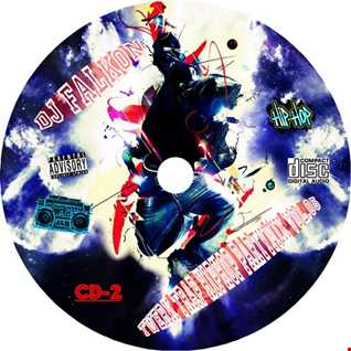 DJ Falkon - Twerk Hot Minimix (Second Version).