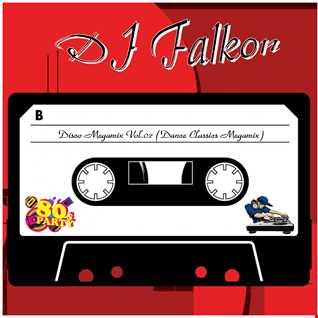 VA   DJ Falkon   Disco Megamix Vol.02 (Dance Classics Megamix)