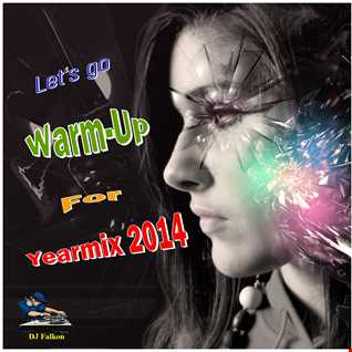Warm UP for New YEARMIX 2014