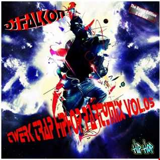 DJ Falkon   Twerk R'N'B Vol.05