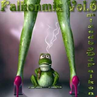 DJ FALKON MEGAMIX 6