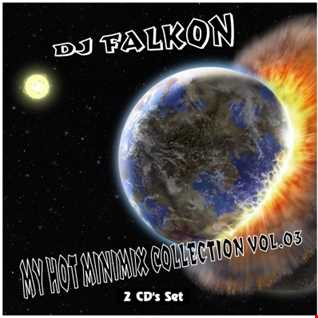 DJ Falkon   Dance Minimix Mash Vol.02