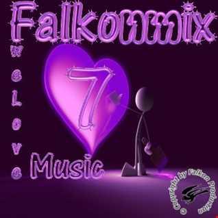 DJ FALKON IN THA CLUB 7