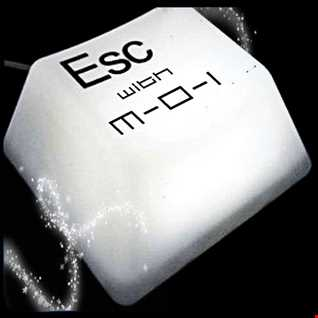 #Deep #Techhouse and #Techno @ESCwithM_O_I Podcast [July No.3]