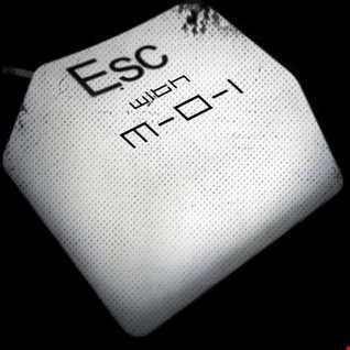 August 02 #Deephouse #Techhouse & #Techno @ESCwithM_O_I #Podcast (320kbps)