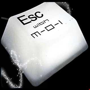 #Deephouse #NuDisco #Tech & #Techno @ESCwithM_O_I #Podcast (320kbps)