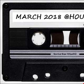 #Deephouse #Techhouse & #Techno @ Housefreqs March 2018 (320kbps)