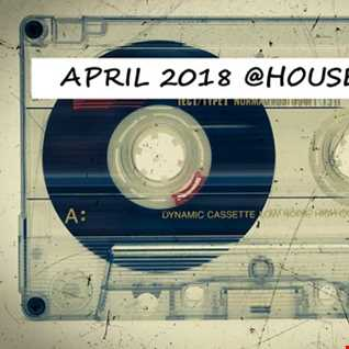 #Deep #Tech & #Techno @ Housefreqs April 2018 (320kbps)