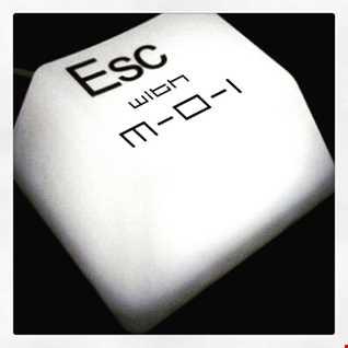 #Deephouse, #Techhouse and #Techno Podcast @ESCwithM_O_I