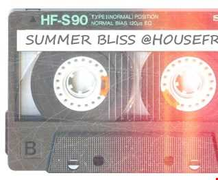 #Ambient #Chillout #Housemusic #Acidhouse @ Housefreqs Summer Bliss (320kbps) #Podcast