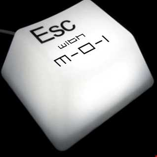 Deep House, Tech House & Techno @ESCwithM_O_I Podcast (320kbps)