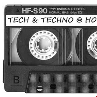 Underground #Techhouse and #Techno @ Housefreqs #Podcast (320kbps)