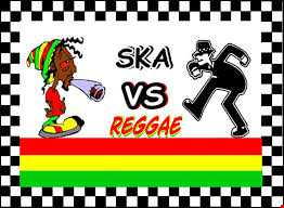 This is Ska 20 Reggae V Ska