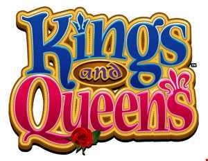 RnB Kings & Queens pt 1