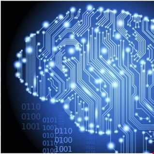 Techno On My Brain