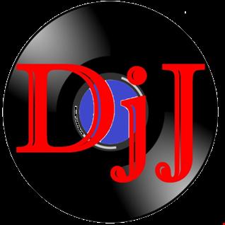 DjJ - Mancave Mixes Vol 9 - Something a little Techie