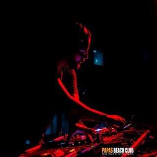 Hisham Yahia - Progressive Life May Promo Mix - Live From The Pyramids (May-2018)
