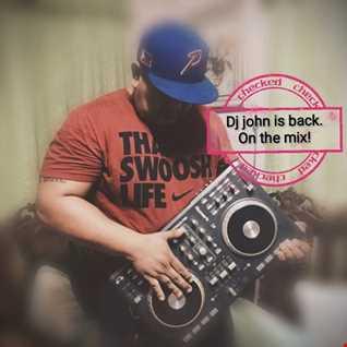 dj john is back!