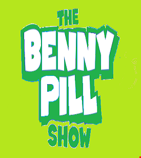 The Benny Pill Show - Episode 21