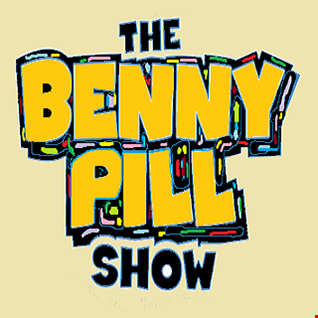 The Benny Pill Show - Episode 14