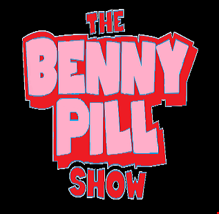 The Benny Pill Show - Episode 13