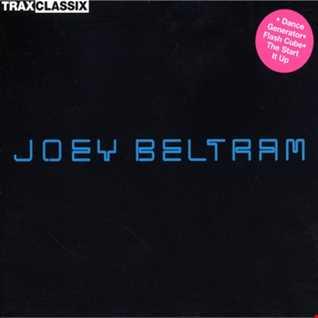 Ben E Blanko Mixtape Flava - Vol 41 - Joey Beltram Flava
