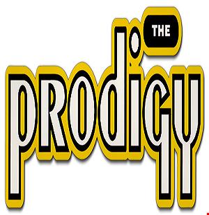 DJ Benny Pill - The Prodigy Mix Part One