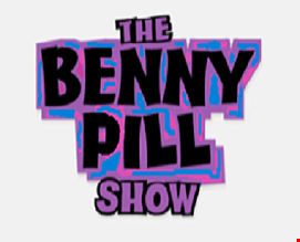 The Benny Pill Show - Episode 9