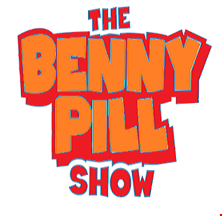 The Benny Pill Show - Episode 12