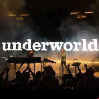 Ben E Blanko Mixtape Flava - Vol 19 - Underworld Mixtape Flava