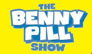 The Benny Pill Show - Episode 5