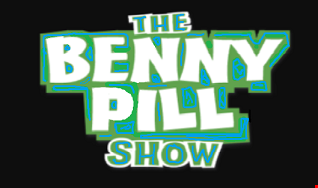 The Benny Pill Show - Episode 6