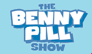 The Benny Pill Show - Episode 4