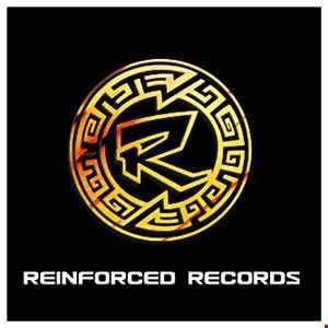 DJ Benny Pill Mixtape Flava - Vol 86 -Reinforced Records Old Skool Flava