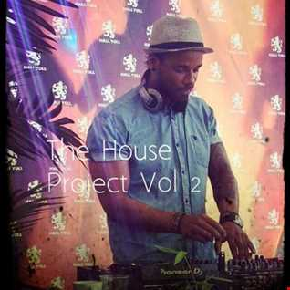 The House Project VOL2 - MikkiMood