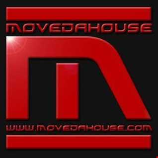 MoveDaHouse.com - Underground Tech House LIVE Mix For WeLoveHouseMusic.net (30/09/17)