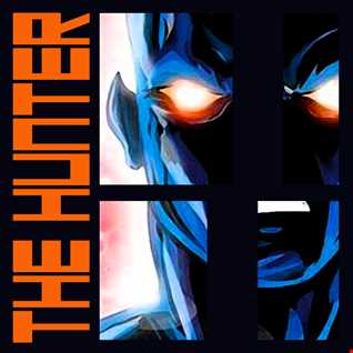 MORBIUS ep 002:  The Hunter