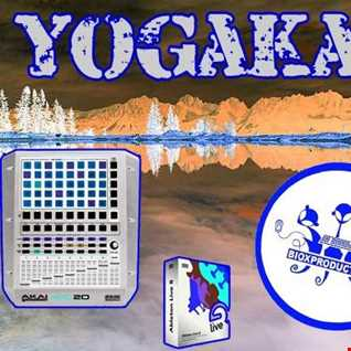 YOGAkai work in progress intro 30 min v2 Bioxproduction Live