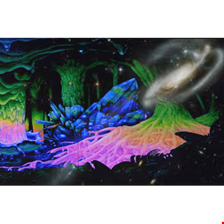 AstroKosmos Ekspress 1. peatus   Lõunapoolus